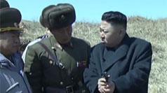 """北, 한미해상훈련 비난…""""실탄 지급 시작"""""""