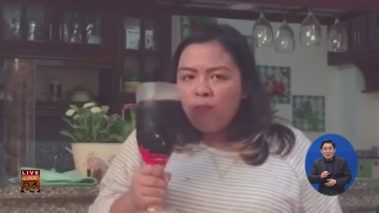[글로벌24 브리핑] 술은 하루 딱 한 잔만 마시라길래…