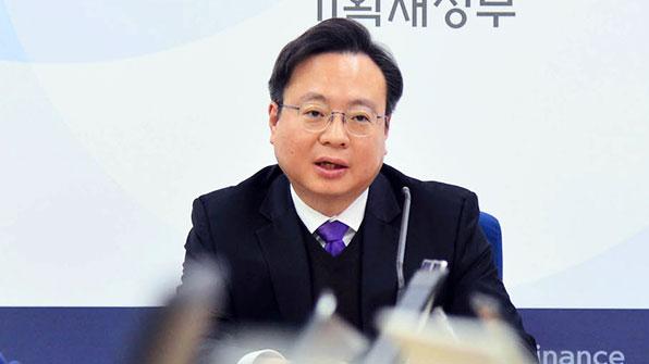 """정부, SOC 중심 1분기 재정 초과 집행…""""일자리 창출 기여"""""""