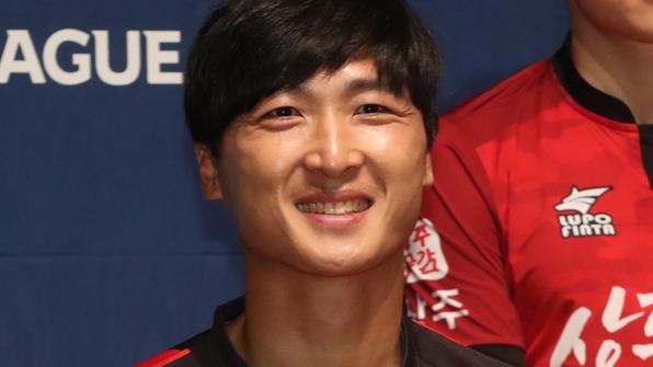 프로축구연맹 새 임원진 구성…곽태휘 선수위원장 선임