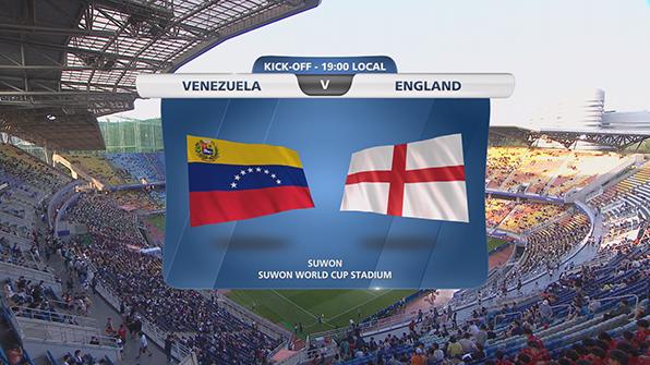 [U20월드컵] 잉글랜드, 역대 첫 우승 <잉글랜드 1:0 베네수엘라> 하이라이트