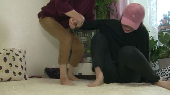 [취재후] 수술 자세 때문에 다리 마비?…병원은 '쉬쉬'