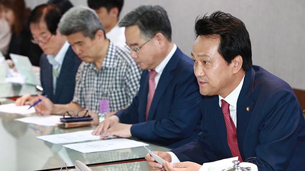 최순실 재산 몰수 특별법 추진…여야 의원 23명 참여