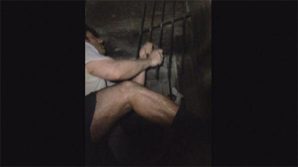 [고현장] 美 '탈옥과정 셀프촬영' 한 탈옥범들