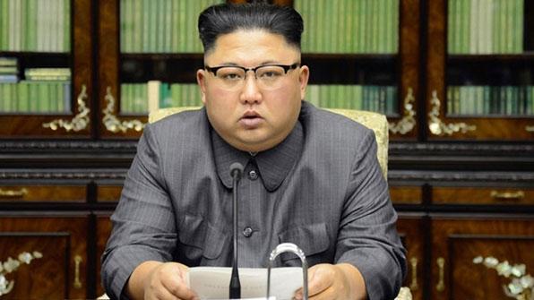 北 최고존엄이 발표한 '초유의 성명'…추석 연휴 도발하나?
