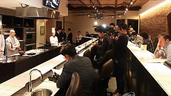 뉴욕서 '템플스테이·사찰음식 체험' 평창올림픽 홍보