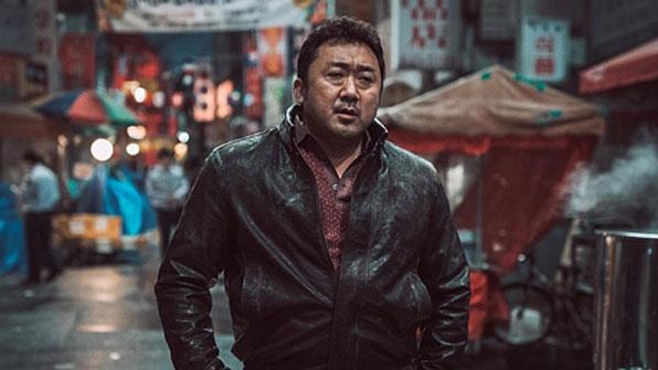 '범죄도시' 5일째 1위 굳건…'희생부활자' 2위