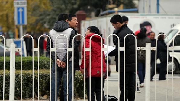 中, 당대회 앞두고 외국인 불법체류 선교활동 단속 강화