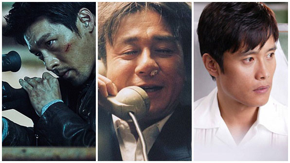 [K스타] 부산국제영화제 올리버 스톤이 극찬한 한국 배우는?