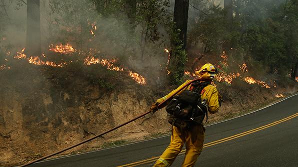 美캘리포니아 산불 사망자 31명으로 늘어…州역사상 최악 참사