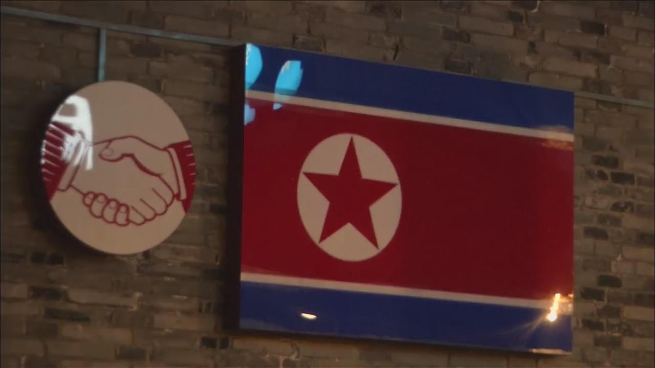 North Korean Terror