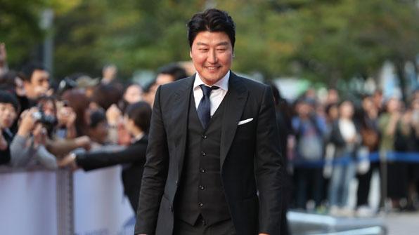 '택시운전사', 제26회 부일영화상 3관왕 영예