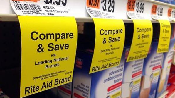 美 9월 소비자물가 0.5%↑…8개월 만에 최대 상승