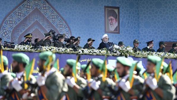 美재무부, 이란 혁명수비대에 '강력 제재' 조치키로
