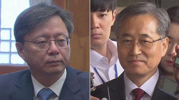 검찰, 추명호-우병우 비선 라인 의혹 본격 수사 착수