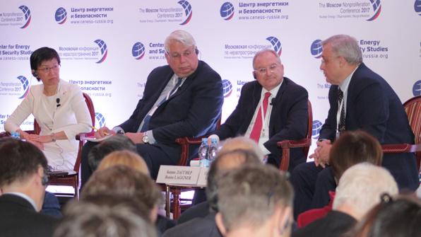 '모스크바 핵 비확산회의' 개막…남북한·북미 접촉 여부 주목