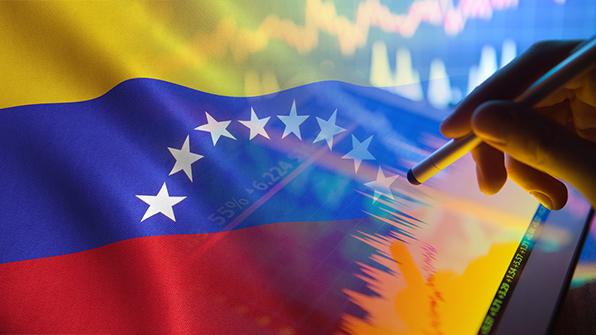 '선택적 디폴트' 경고등 켜진 베네수엘라…국가부도위기 고조