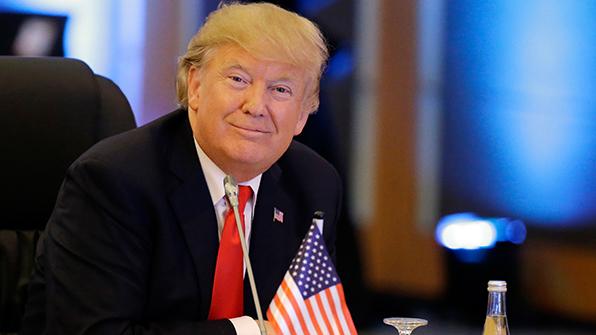 """""""트럼프, 아시아순방의 최대 실수는 TPP 불참…대가 치를 것"""""""