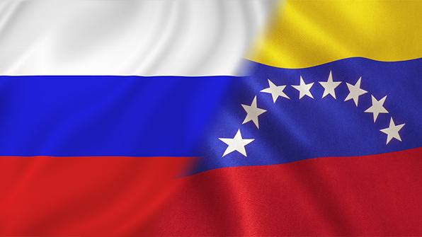 러-베네수엘라, 3조5천억 원 상당 채무 재조정 합의