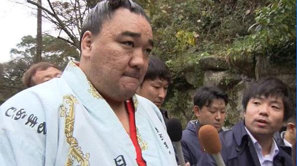 [특파원리포트] 스모 영웅의 '맥주병 폭행' 파문…일본 사회 '발칵', 이유는?