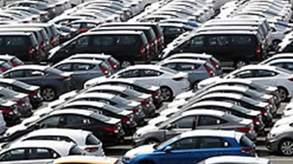 올해 대미 자동차 수출 제자리…수입은 4.6%↑