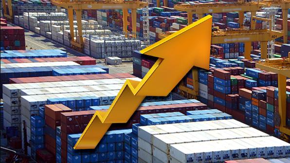 한국 올해 수출증가율 10대 수출국 중 1위
