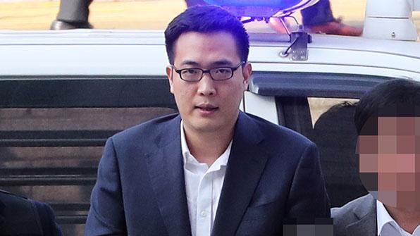 """한화 3男 김동선, 또 폭행 논란…""""엎드려 사죄"""""""