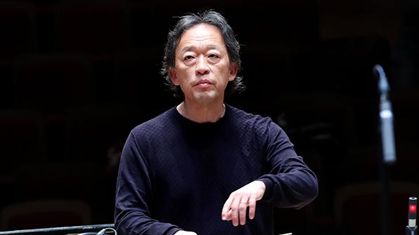 '세계적 명성' 정명훈, 20년 만에 KBS교향악단 지휘