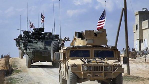 """이슬람 무장단체 """"이라크 주둔 미군 공격할 이유 생겼다"""" 위협"""