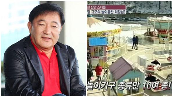 """[K스타] """"적자 나도 마음만은 부자""""…임채무 '두리랜드' 다시 휴장"""