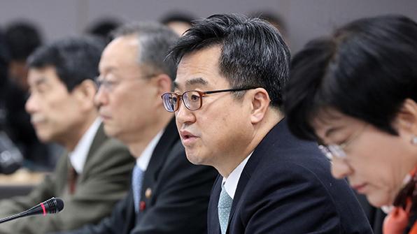 """김동연 """"다음주부터 기업인과 대화 시작…대기업도 만날 것"""""""