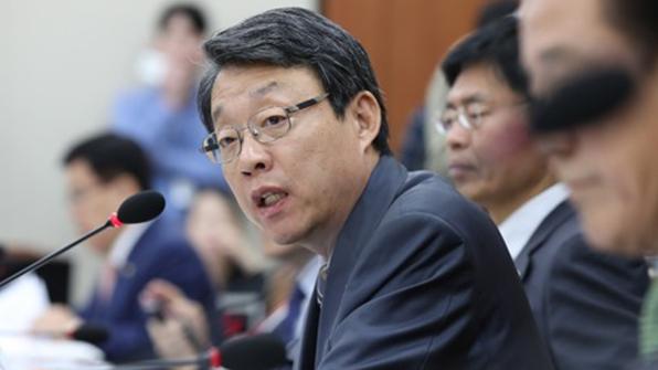 국회 4차 산업혁명특위 위원장에 국민의당 김성식