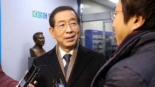 민주, 지방선거 앞두고 현역 광역단체장 면접평가