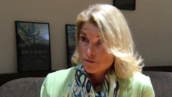 美 여성 하원의원 후보, 성희롱 문제로 출마 포기