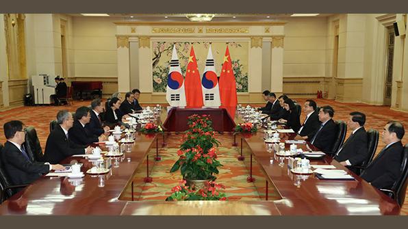 """한국당 """"청와대의 방중성과 자화자찬 도 넘어…굴욕 순방"""""""