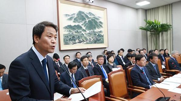 국회 운영위 내일 소집…한국당 개회 요구