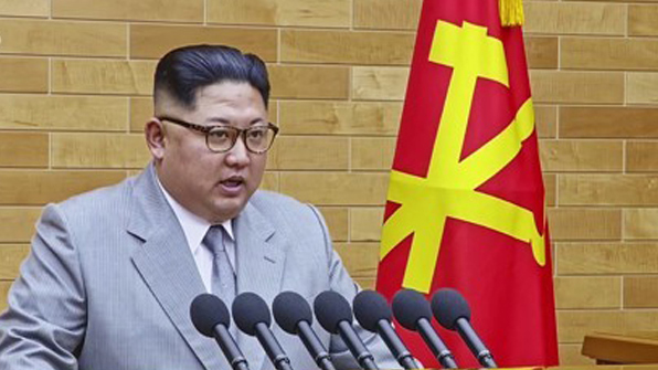 """北 """"평창 파견 南과 실무문제 논의""""…문재인 대통령 공식 직함 호칭"""