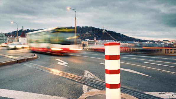 체코서 버스-승용차 충돌로 30여명 사상