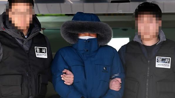 """제천 화재 열선작업 관리인 구속…법원 """"도주·증거 인멸 우려"""""""