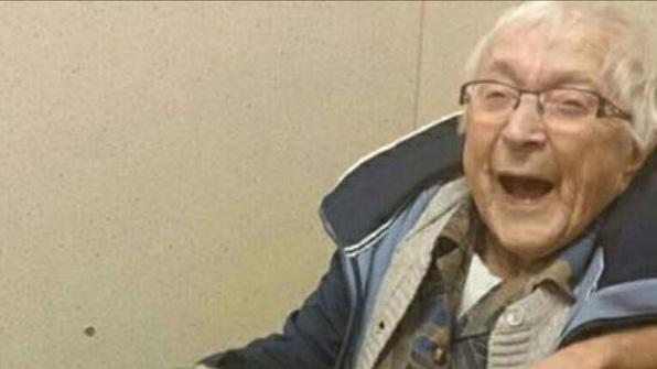 [고봉순] 99세 할머니의 '황당'한 버킷리스트는?