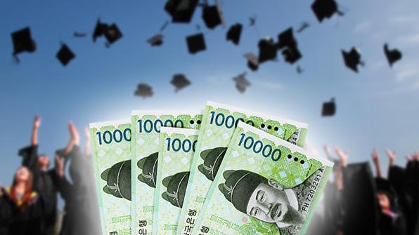 사립전문대도 입학금 2022년까지 폐지