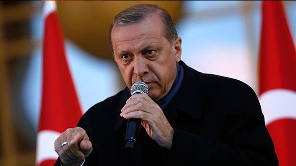 """시리아 쿠르드 """"터키군 아프린 진입 못해""""…터키 발표 반박"""