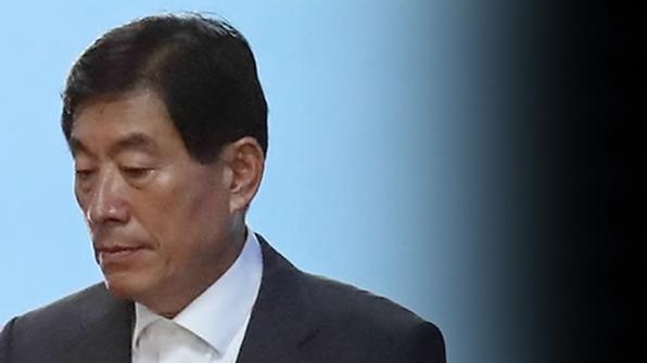 """검찰 """"원세훈 자녀, 10억 아파트 현찰 구매…지폐 계수기도 동원"""" 진술 확보"""