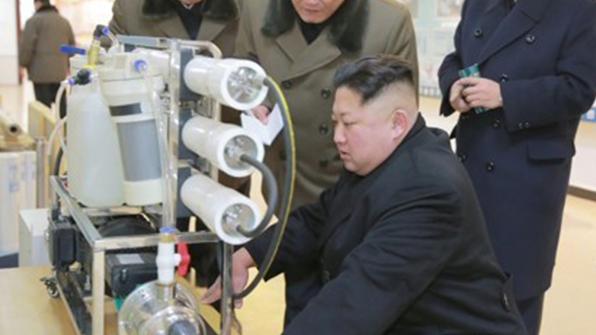 北매체, '과학기술로 대북제재 돌파' 연일 강조