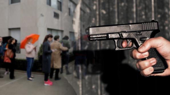 """외교부 """"맨해튼 총격 관련 한국인 피해 없어"""""""
