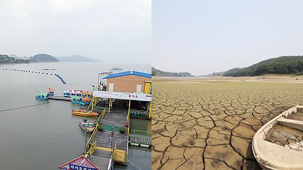 평택호 물 안성 농경지에 공급한다…2020년까지 송수관 설치