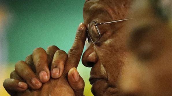 남아공 주마 대통령 비리 연루된 재벌가 3명 체포