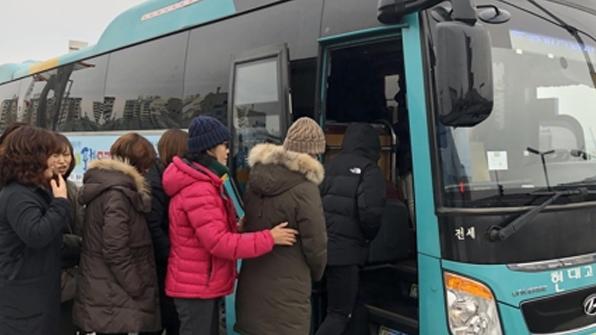 설 연휴 고속버스·열차·항공기·여객선 증편 운행