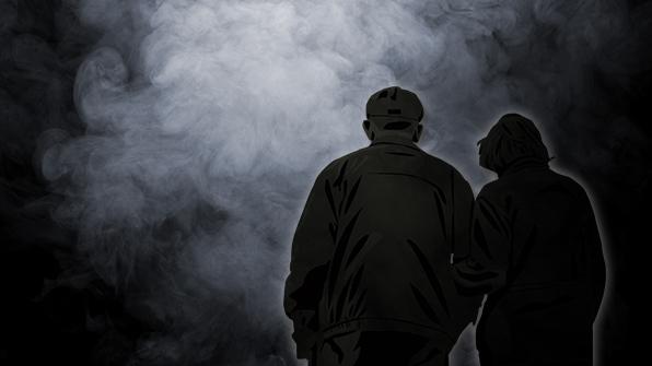 설 맞아 고향찾은 60대 부부와 노모, 가스 중독으로 숨져