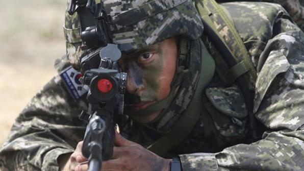 """한국군, 코브라골드 훈련 합류…美해병사령관 """"한국 곁 지킬것"""""""